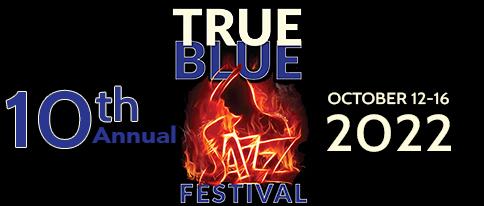 True Blue Jazz