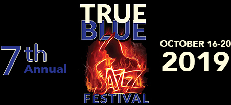 True Blue Jazz